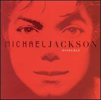 MICHAEL JACKSON: Invincible (Epic)