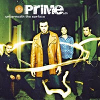 Prime sth: Underneath the Surface (Giant Records)