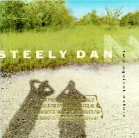 STEELY DAN: Two Against Nature (Giant)