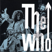 THE WHO: The Ultimate Collection (MCA / UTV)